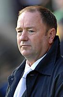 Photo: Ashley Pickering.<br /> Norwich City v Bristol City. Coca Cola Championship. 20/10/2007.<br /> Bristol City manager Gary Johnson