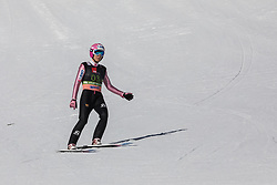 Tomas Vancura (CZE) during Ski Flying Hill Team Competition at Day 3 of FIS Ski Jumping World Cup Final 2019, on March 23, 2019 in Planica, Slovenia. Photo by Peter Podobnik / Sportida