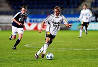 08.03.09 Fotball eliteserien (treningskamp) stavanger stadion Viking - Rosenborg<br /> Per Ciljan Skjelbred Rosenborg