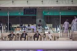 Spectators<br /> CHI Al Shaqab - Doha 2013<br /> © Dirk Caremans