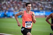 Pierre-Ambroise Bosse (FRA) competes in Men's 800m during the Meeting de Paris 2018, Diamond League, at Charlety Stadium, in Paris, France, on June 30, 2018 - Photo Jean-Marie Hervio / KMSP / ProSportsImages / DPPI