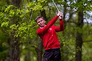 11-05-2019 Foto's NGF competitie hoofdklasse poule H1, gespeeld op Drentse Golfclub De Gelpenberg in Aalden. Foursomes:   Rosendaelsche 1 - Gijs Overdijk