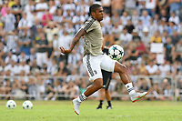Douglas Costa <br /> Villar Perosa 12-08-2018 Friendly Match - Amichevole Juventus A Vs Juventus B foto OnePlusNine/Insidefoto