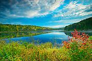 Costello Lake<br /> Algonquin Provincial Park<br /> Ontario<br /> Canada