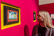 SALVADOR DALÍ, MAISON POUR ÉROTOMANE, Estimate £1,200,000-1,800,000 - Highlights From London's Flagship Sales of Impressionist, Modern, Surrealist & Contemporary Art at Sotheby's London.