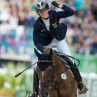 Eventing - Jumping