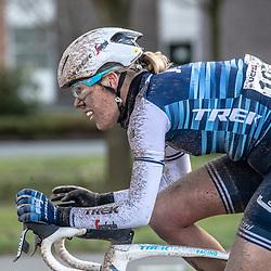 20190317 Ronde van Drenthe women