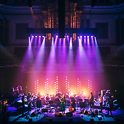 Lisa Hannigan with Stargaze in the National Concert Hall, Dublin. Photography by Ruth Medjber @ruthlessimagery