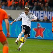 NLD/Amsterdam/20121114 - Vriendschappelijk duel Nederland - Duitsland,Marco Reus