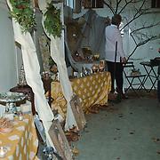 Herfstfair ouderenbond Silo Huizen