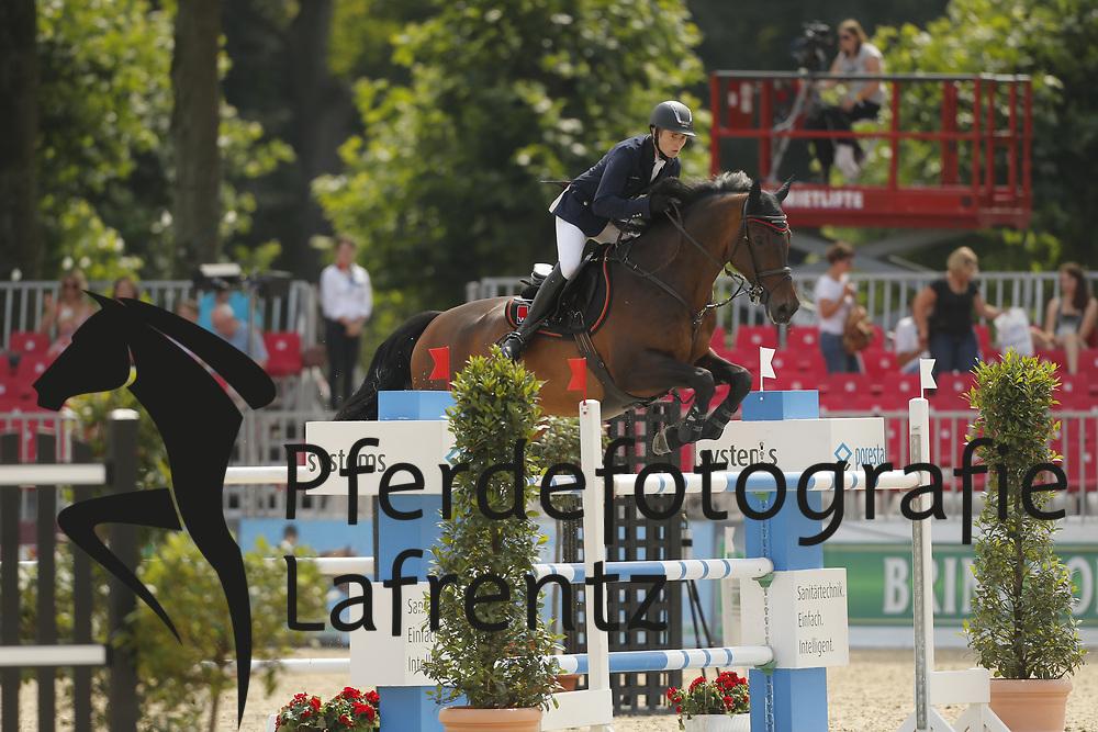 Schepers, Gerrit, Caroll<br /> Münster - Turnier der Sieger<br /> Mittlere Tour<br /> © www.sportfotos-lafrentz.de/ Stefan Lafrentz