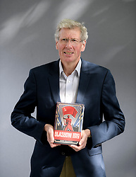 Kenny MacAskill appears at the 2019 Edinburgh International Book Festival.<br /> <br /> January 1919, a world in turmoil: Ireland declared its independence, while Trotsky led the Red Army in Poland. Maybe that's why workers' demonstrations in Glasgow led the British establishment to roll army tanks into George Square. Kenny MacAskill's new book Glasgow 1919 offers coruscating new perspectives on the major players and events in a key period in Scotland's political history.<br /> <br /> © Dave Johnston / EEm