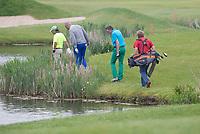 SPIJK - KLM Flying Blue Platinum Golftoernooi op The Dutch. FOTO KOEN SUYK