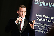 Digital Next and Just Search Merger Event