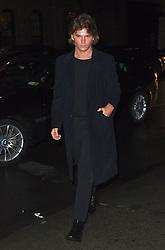 Messika Fashion Event, celebrity's and models arrive at Milk Studio's in New York<br /><br />13 September 2018.<br /><br />Please byline: Vantagenews.com