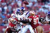 20061105 - Minnesota Vikings @ San Francisco 49ers