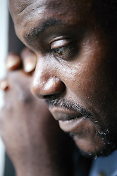 Profile of a mental health patient,