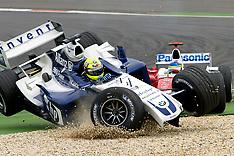 2004 Rd 07 European Grand Prix