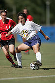 2004 Florida International Women's Soccer