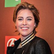 NLD/Amsterdam/20161117 - Jaarpresentatie SBS 2016 voor relatie's, Mirelle van Markus