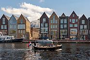 Scheepmakerskwartier Haarlem