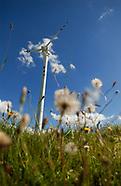 Farma wiatrowa na Suwalszczyźnie