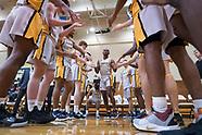 Pfeiffer Men's Basketball