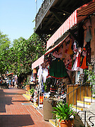 Olvera Street California State Historic Landmark