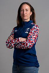 Heidi Chapman- Mercer - Mandatory by-line: Robbie Stephenson/JMP - 26/11/2020 - RUGBY - Shaftsbury Park - Bristol, England - Bristol Bears Women Media Day