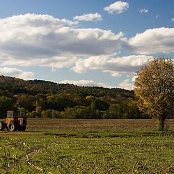 Boggy Meadow Farm in Walpole, New Hampshire.