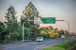 Banco de imagens das rodovias administradas pela EGR - Empresa Gaúcha de Rodovias. RSC-453 trecho entre. RSC-287 (Santa Cruz do Sul) - Entr. ERS-130 (Cruzeiro do Sul). FOTO: Jefferson Bernardes/ Agencia Preview