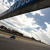 2011 MotoGP World Championship, Round 16, Phillip Island, Australia, 16 October 2011, Jorge Lorenzo