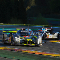 #4, CLM P101 AER, Team By Kolles, driven by Simon Trummer, Oliver Webb, James Rossiter, FIA WEC 6hrs of Spa 2016, 07/05/2016,
