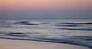 Folly Beach Charleston South Carolina, sunrise