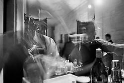 Manhattan Cocktail Classic 2010, Tom Chadwick. Hendricks Gin, Queen Elizabeth, NYC Public Library