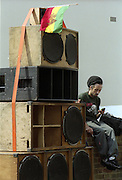 DJ's and Sound System Notting Hill Carnival 2014