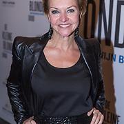 NLD/Den Haag/20131209 - Premiere de Kleine Blonde Dood, Mariska van Kolck