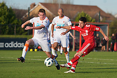 101116 Liverpool Res v Blackpool Res