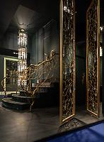 Фотосъемка стенда компании SERIP (Португалия) на выставке Maison et Objet в Париже.
