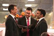 Brockner & Phatak Wedding