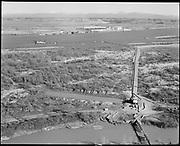 "ackroyd-P380-07 ""Rivergate. Crown Zellerbach. Dredge Oregon, drydocks. February 9, 1968"""