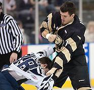 OKC Blazers vs Wichita - 1/13/2008