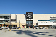 Shops At Crystal Court South Coast Plaza In Costa Mesa