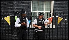 Police at No10 2-8-12