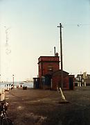 Old amateur photos of Dublin streets churches, cars, lanes, roads, shops schools, hospitals, ringsend, irishtown, dublin docklands, HGS Hanging Garment Services, crane, quay, grand canal,