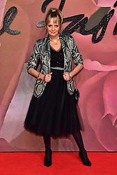 Twiggy bei den Fashion Awards 2016 in der Royal Albert Hall in London / 051216<br /> <br /> ***Fashion Awards 2016 in London, Britain, Dec. 5th, 2016.***