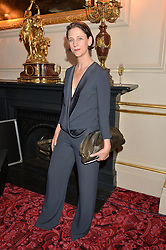 MARIA GRACHVOGEL at the Audi Ballet Evening at The Royal Opera House, Covent Garden, London on 23rd April 2015.