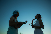 Mantras con Amor in Sedona, Arizona