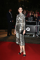 Erin O'Connor, GQ Men Of The Year Awards 2017, Tate Modern, London UK, 05 September 2017, Photo by Richard Goldschmidt