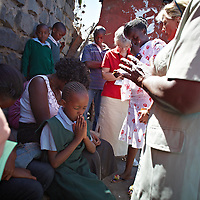 Day Two Kenya images from Athi River- Door to Door, Childrens and Womens.